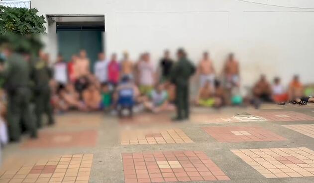 Hecho ocurrido en Bucaramanga