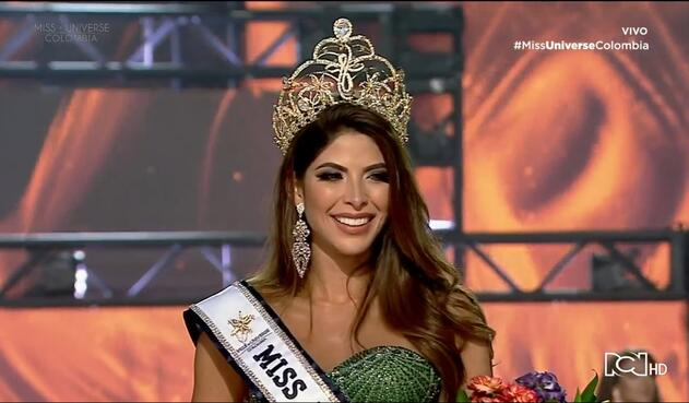 Miss Bolívar Miss Universe