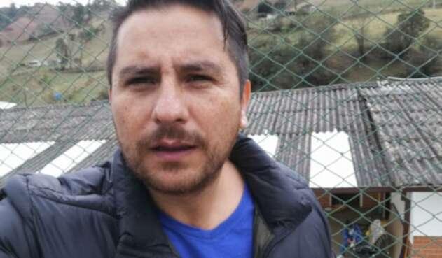 Periodista Carlos Brand, de RCN Radio, ganador del premio Simón Bolívar