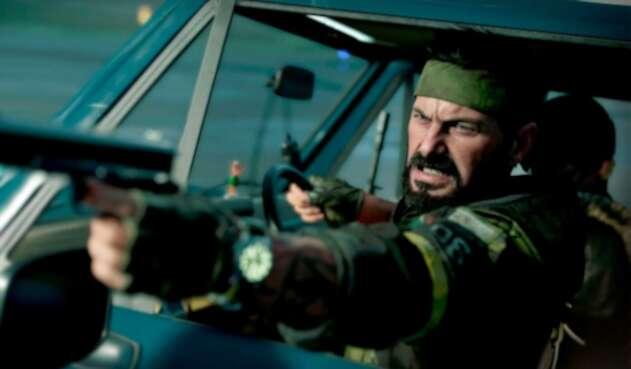 Call of Duty: Black Ops War