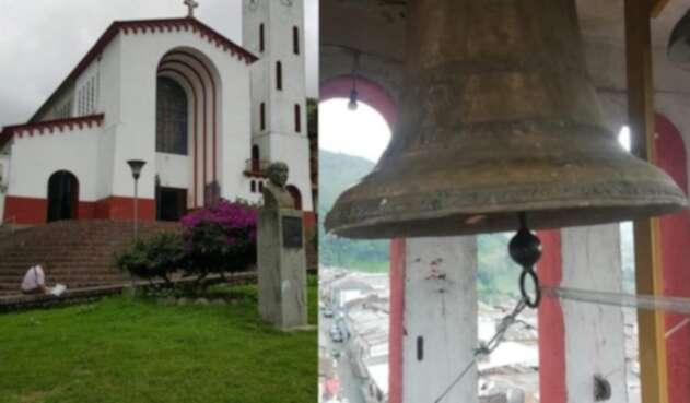 Jueza ordena silenciar las campanas