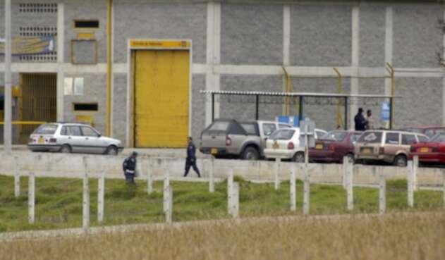 Cárcel de Combita