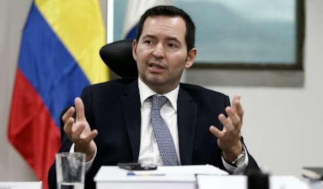 Jorge FernandoPerdomo