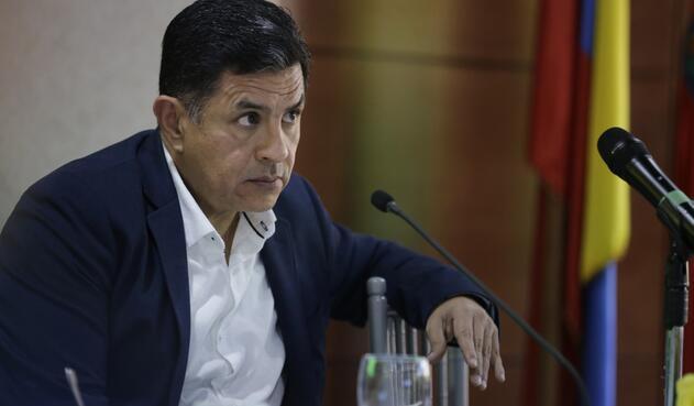 Jorge Iván Ospina - Alcalde de Cali