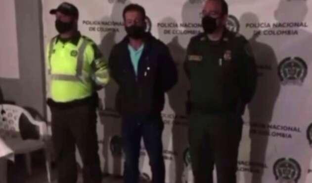 Conductor pidió perdón por atropellar a tres ciclistas en Antioquia