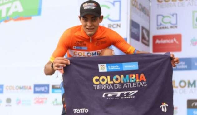 Diego Camargo, Vuelta a la Juventud