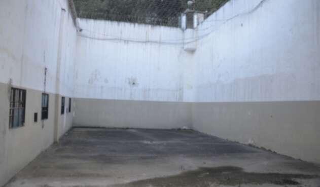 En Soacha convierten una cárcel en un refugio para animales