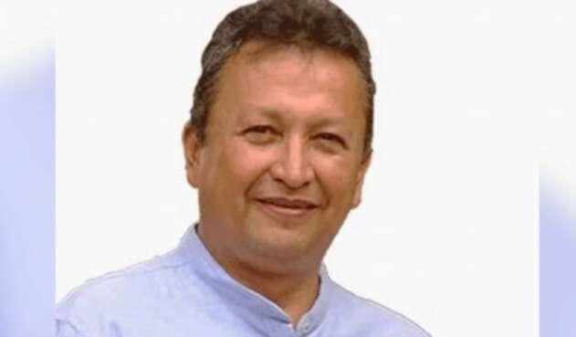 Gustavo Adolfo Herrera Gutiérrez