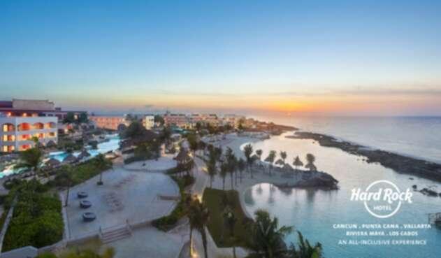El grupo empresarial que ofrece las experiencias turísticas de lujo a sus usuarios.