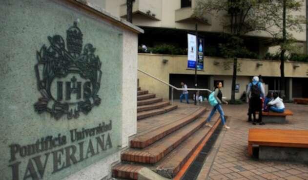 Universidad Javeriana de Bogotá