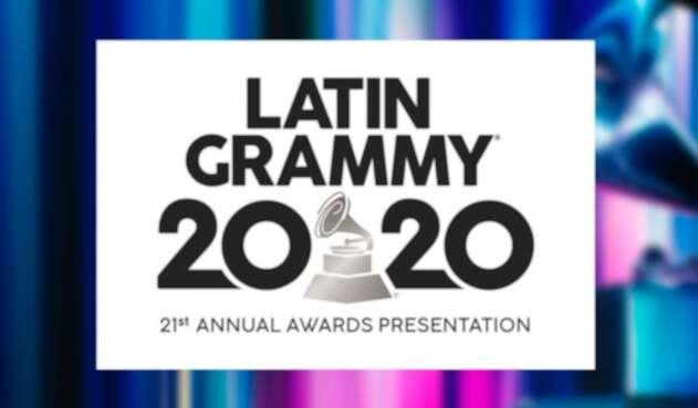 Latin Grammy 2020 tendrán transmisión digital