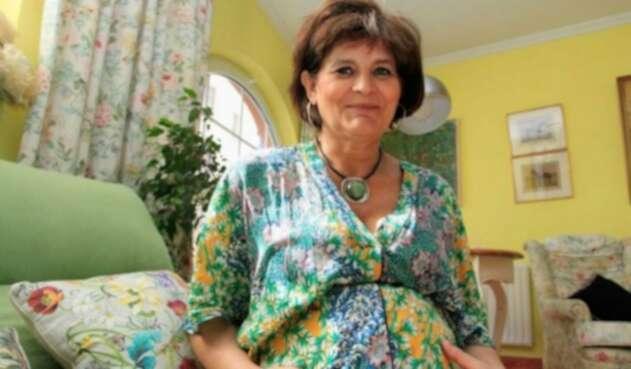 Lina Álvarez