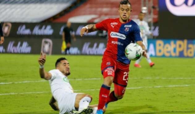 Medellín Vs. Pereira - Liga BetPlay
