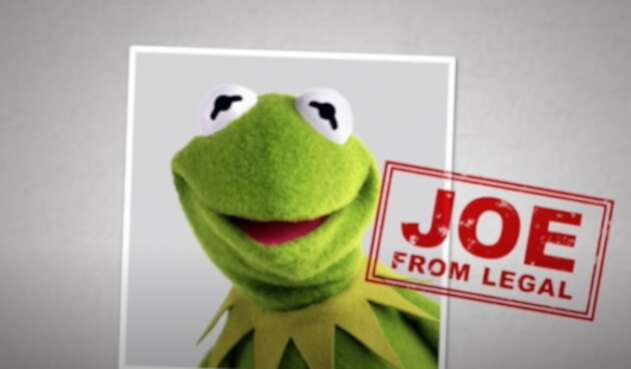 """""""Muppets Now"""""""