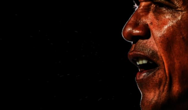 Expresidente Barack Obama