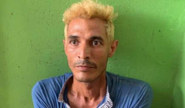 Alias Chompiras, responsable del asesinato de hombre en Transmilenio