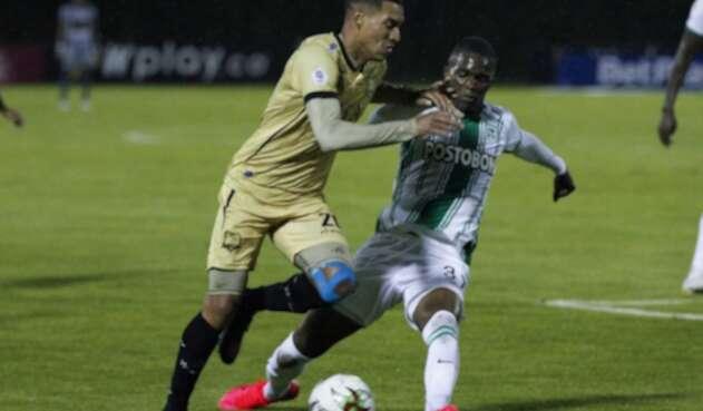 Rionegro Vs. Nacional - Copa BetPlay