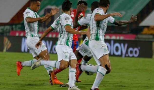 Nacional 2020 - Liga Betplay