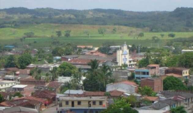 Tarazá, Bajo Cauca antioqueño.