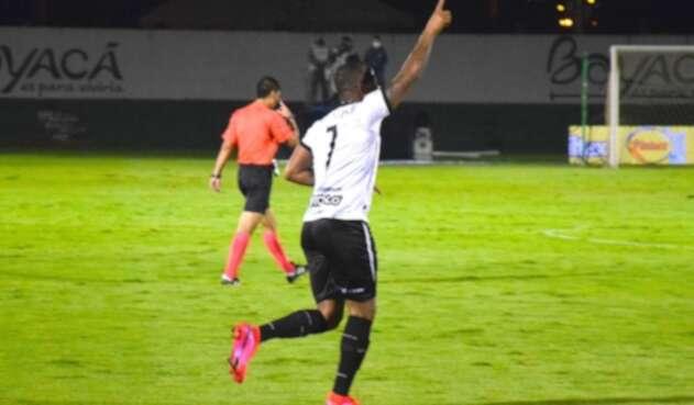 Boyacá Chicó Vs. Rionegro Águilas - Liga BetPlay