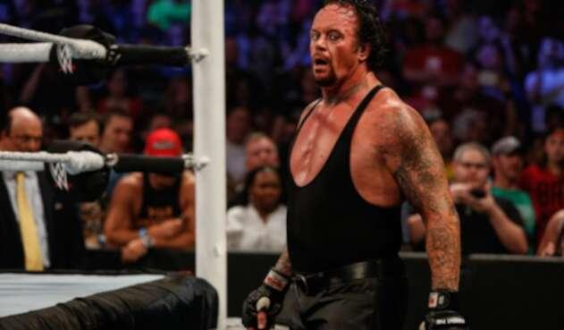 The Undertaker se retira de la lucha libre.
