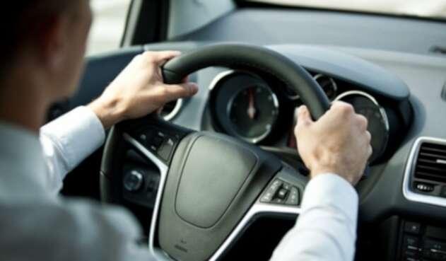 piloto automóvil