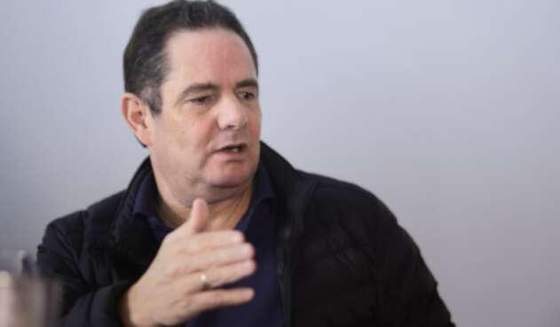 Germán Vargas Lleras, exvicepresidente de Colombia