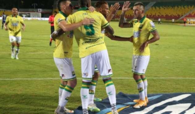 Atlético Bucaramanga - Liga BetPlay