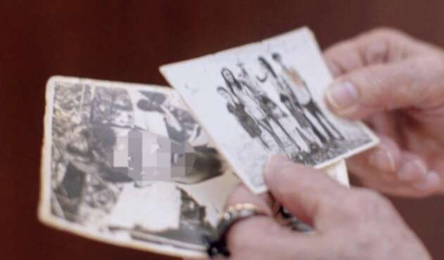 Búesqueda de desaparecidos - Imagoen referencial