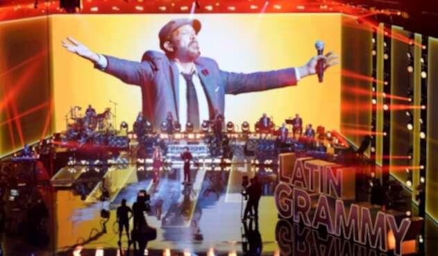 Juan Luis Guerra, artista y referente de la música latina