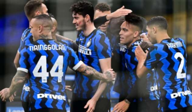 Inter de Milán - Serie A