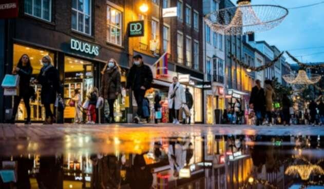 Coronavirus en Países Bajos
