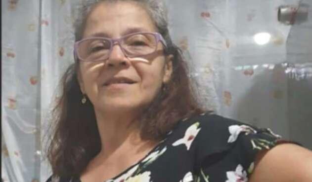 Betty Vallejo Reyes, mujer desaparecida - Archivo RCN Radio Quindío