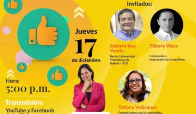 Gran foro de la FM: desafíos de las redes sociales
