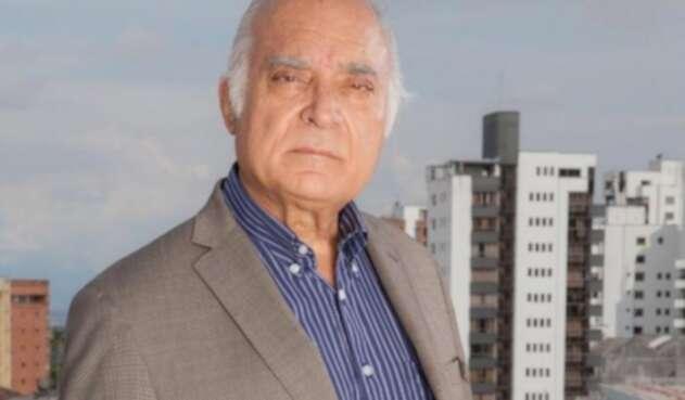 Alfredo Hoyos Mazuera