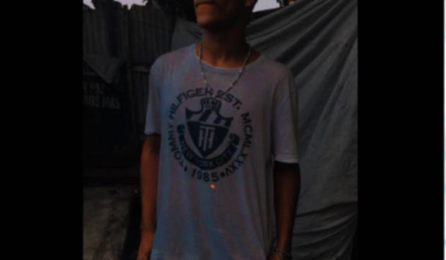 Menor asesinado en Cartagena