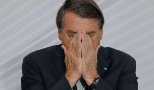 El mandatario deploró este miércoles la legalización del aborto en Argentina.