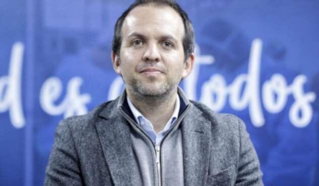 Ernesto Lucena - Ministro de Deporte