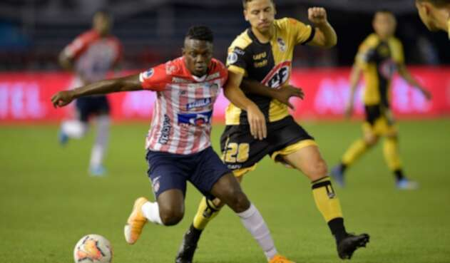 Junior de Barranquilla - Copa Sudamericana