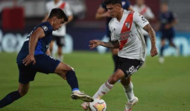 River Plate - Jorge Carrascal - Copa Libertadores