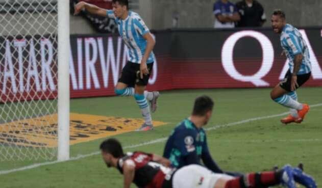 Flamengo Vs. Racing - Copa Libertadores