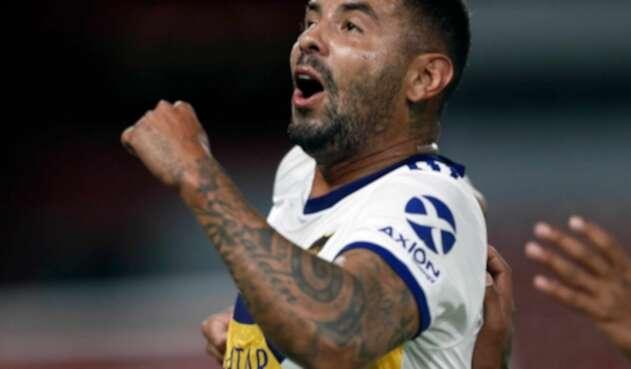 Edwin Cardona - Boca Juniors