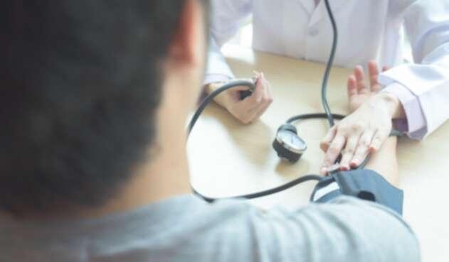 Hipertensión - Tensión Alta