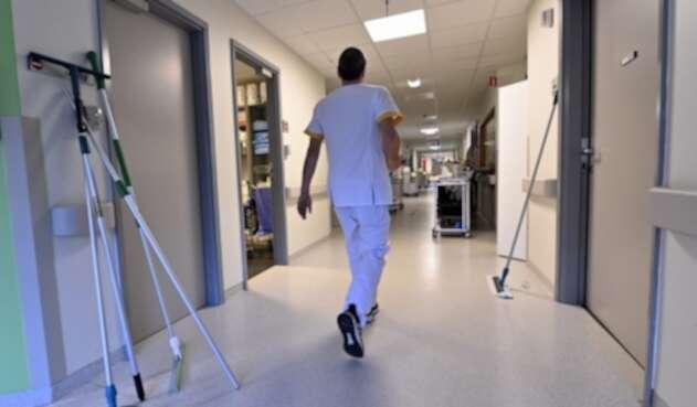 Hospital en Bélgica