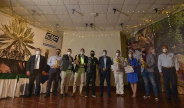 Un concurso realizado anualmente por la CVC vela por la creatividad y la sostenibilidad con la comunidad.