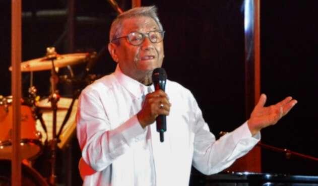 Armando Manzanero murió este 28 de diciembre de 2020.