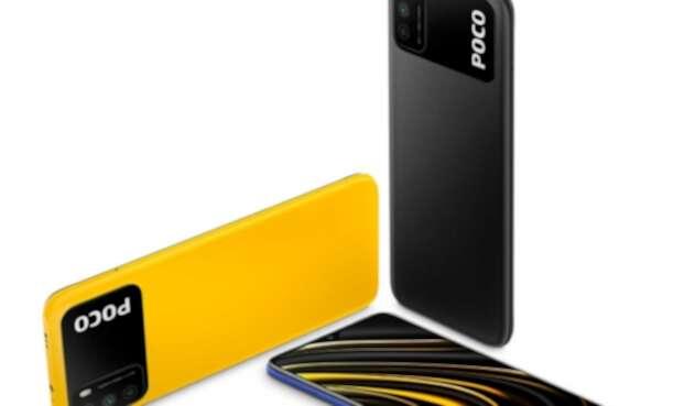 POCO M3, teléfono gama media para jóvenes