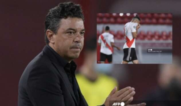 Marcelo Gallardo y Borré