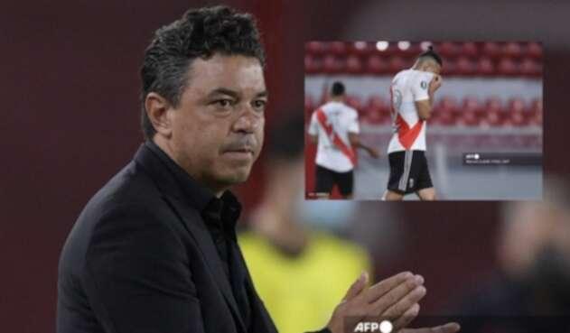 Marcelo Gallardo y Borré