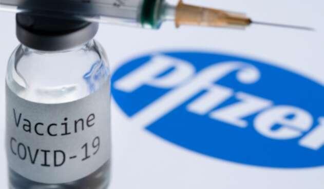 Vacuna de Pfizer